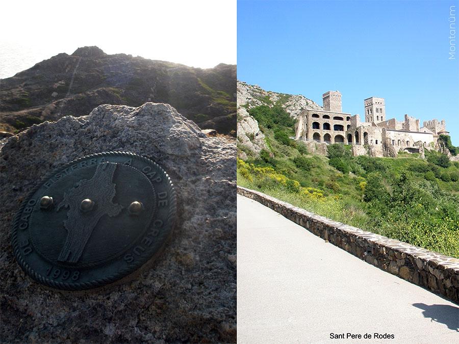 Transpirenaica - Cap de Creus y Sant Pere de Rodes