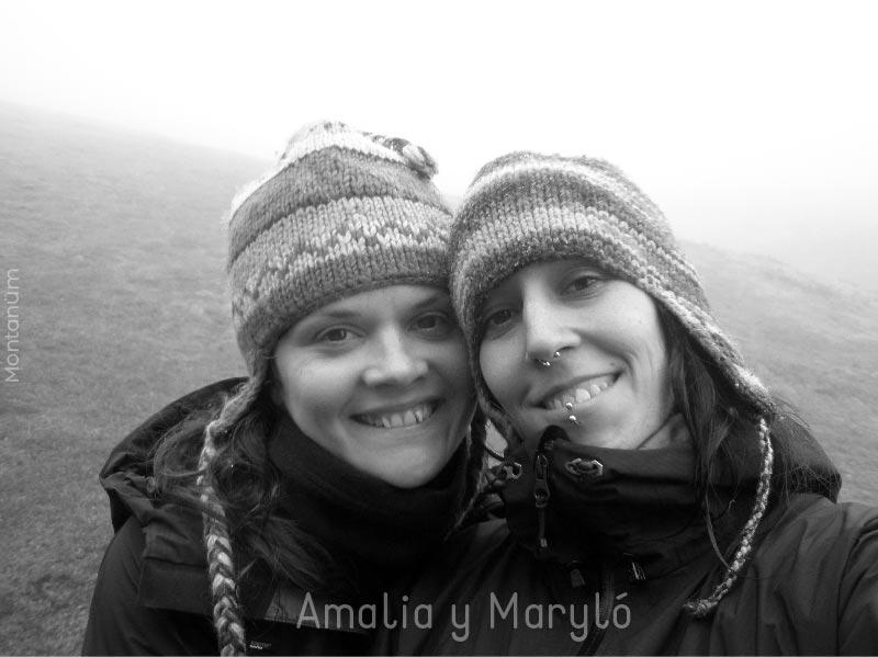 blog de montaña y senderismo