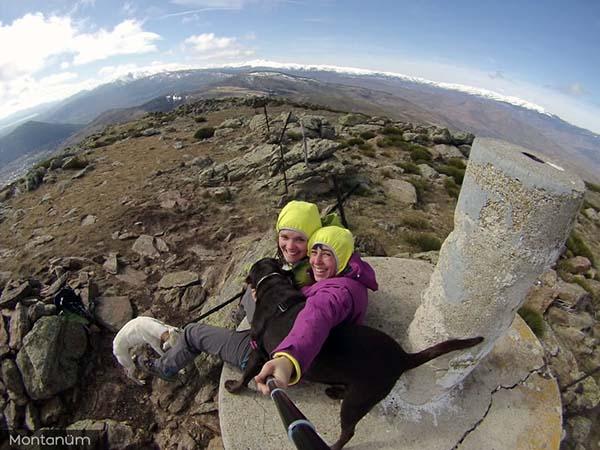 rutas sierra madrid, blog de montaña