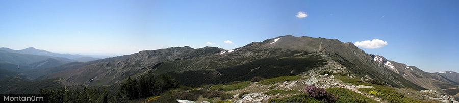 Pico del Lobo, Sierra de Ayllon | Blog de montaña