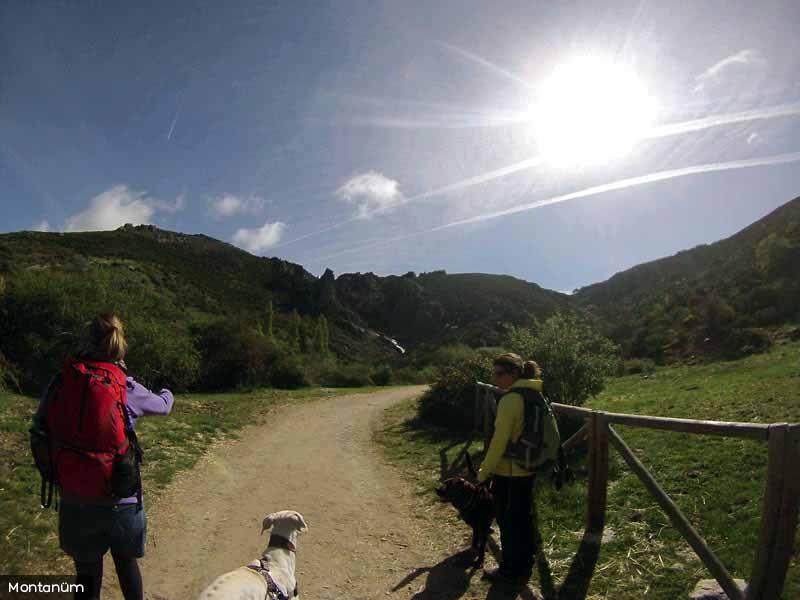 Blog de montaña